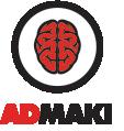 AdMaki Logo