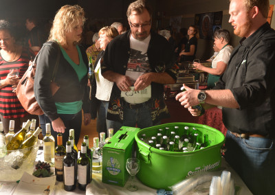 Taste of Bragg Creek 2015
